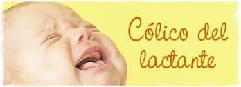 Tratamiento del cólico del Lactante